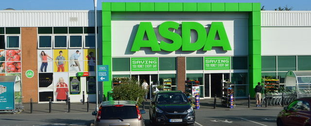 Become A Mystery Shopper for ASDA