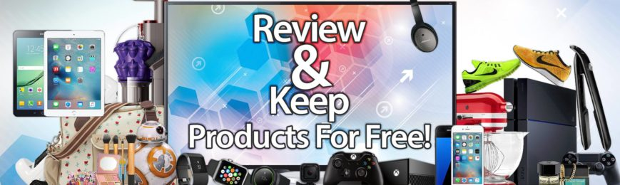 Product Testers & Mystery Shoppers Needed