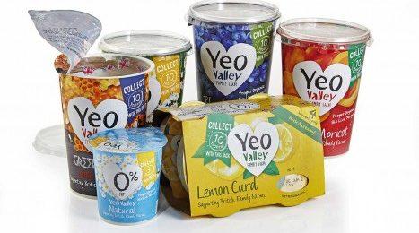 Yeo Valley Discounts & Prizes