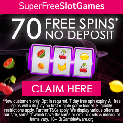 Free Spins No Deposit Needed