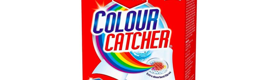 Free Dylon Colour Catcher Sample & 40p MOC