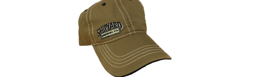 Free Shipyard Baseball Cap