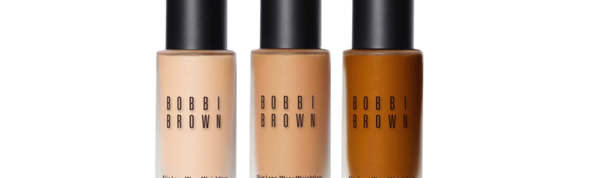 Free Bobbi Brown Long-Wear Foundation