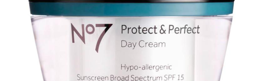 Free No7 Face Cream