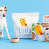 Free Massive Dog Food Bag (Worth £54)