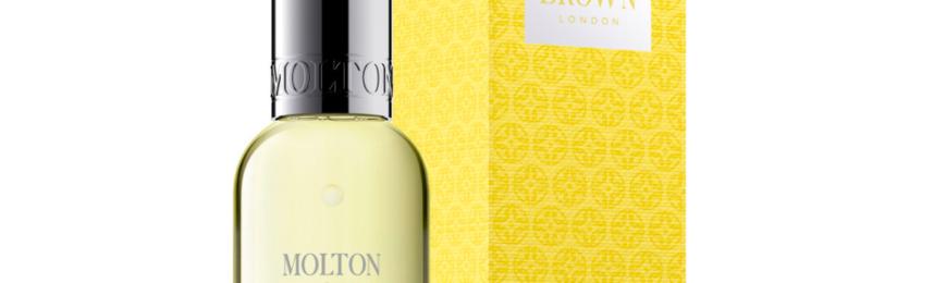 Free Molton Brown Orange & Beragmont Perfume