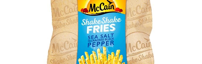 Free McCain Shake Fries