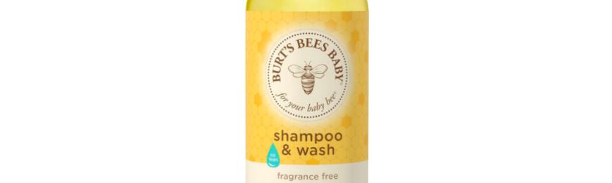 Free Burt's Bees Body Wash