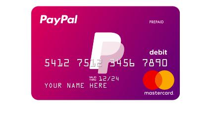 Free £15 Prepaid Mastercard
