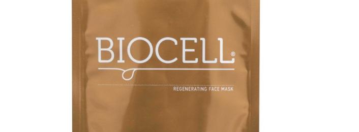 Free Biocell Anti Ageing Regenerating Serum