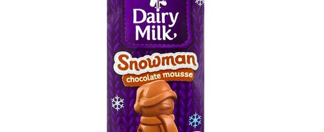 Free Chocolate Reindeer