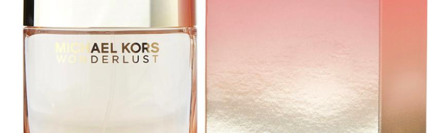 Free Michael Kors Wonderlust Perfume