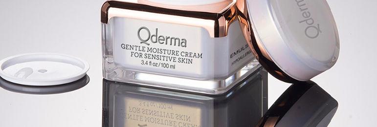 Free Qderma Moisturising Cream