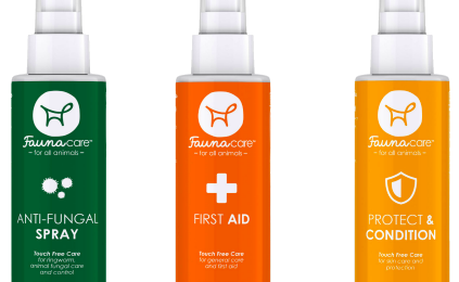 Free Antiseptic Spray For Pets
