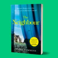 Free Crime Book 'The Neighbour'
