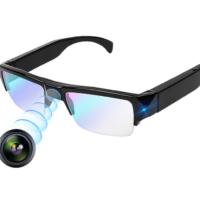 Free Pair of Spy Glasses