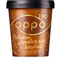 Free Oppo Chocolate Ice Cream