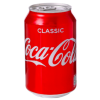 Free Can of Coca-Cola