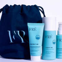 Free FREHydrating Facial Cleanser