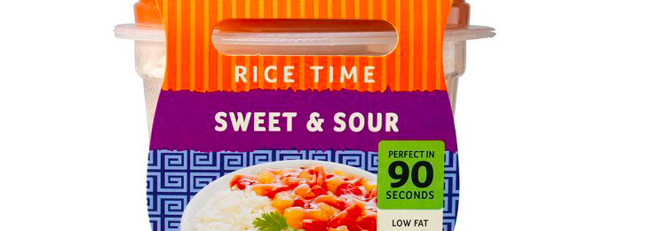 Free Uncle Ben's One Pot Rice Kit
