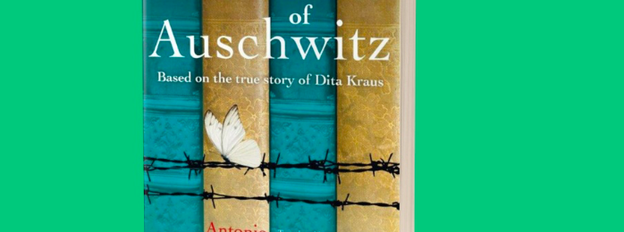 Free 'The Librarian of Auschwitz' Book