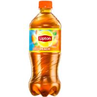 Free Bottle of Lipton Iced Tea