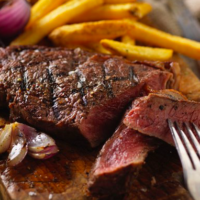 Free Mixed Grill At Harvester