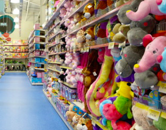 Massive 1p Toy Clearance Sale