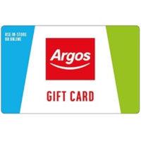 Win £1,000 Of Argos Vouchers