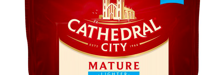 Free Cathedral City Low Fat Cheese