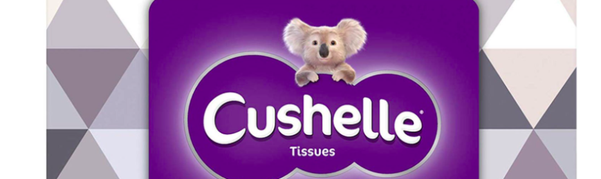Free Pack of Cushelle Facial Tissues