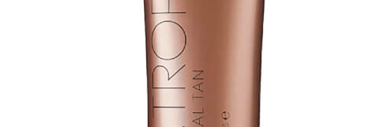 Free St Tropez Tanning Lotion