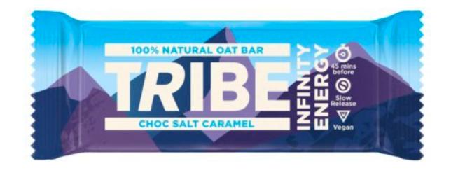 Tribe Snack Bars (6 Pack) – £3 Delivered