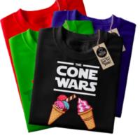 Free Star Wars T-Shirt (Worth £9.99)