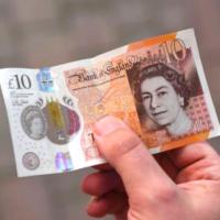 Free Instant £10 Welcome Bonus