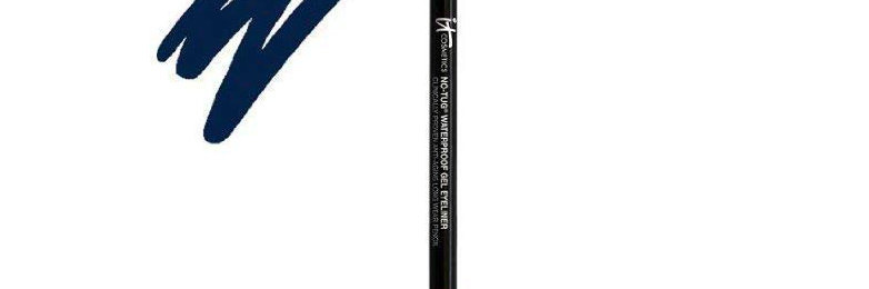 Free IT Cosmetics Superhero Eyeliner