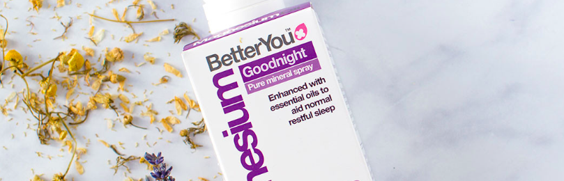 Free Sleep Lotion – Worth £9.95