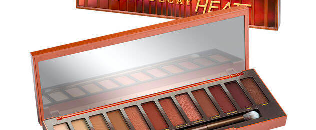 Free Urban Decay Naked Palette