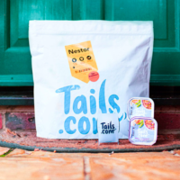 Free Dog Food Bag (Worth £54)