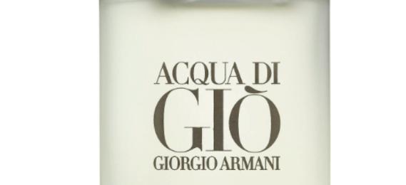 Free Giorgio Armani Eau de Toilette
