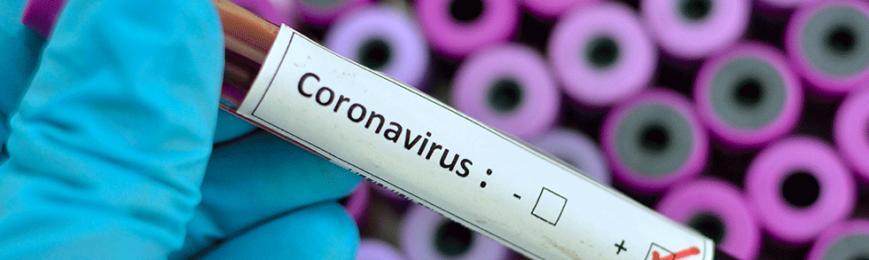 Free Coronavirus Testing
