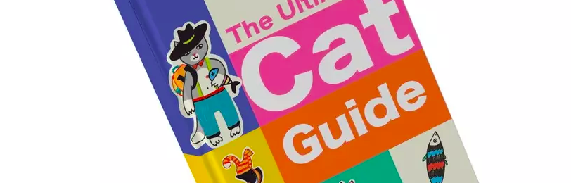 Free Ultimate Cat Book