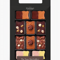 Free Hotel Chocolat Treat