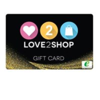 Free £10 Love2Shop Voucher