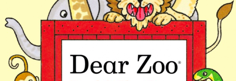 Free Dear Zoo Party Pack