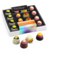 Free Hotel Chocolat Box (Worth £15)