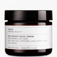 Free Evolve Organic Face Cream