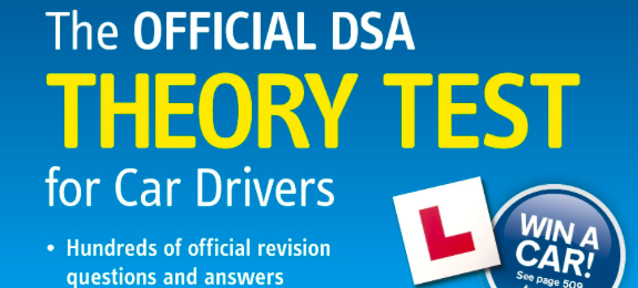 Free Official Driving Theory Test Practice