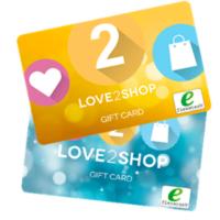 Earn £20 Love2shop Voucher
