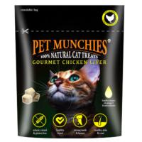 Free Pet Munchies Cat Treats